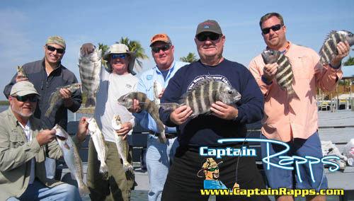 Group fishing charter and trips 10000 islands chokoloskee everglades city fl