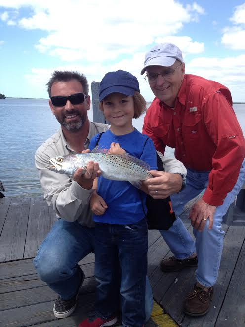 chokoloskee everglades city fishing charter