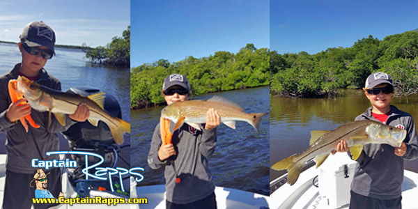 October fishing report everglades city chokolosee goodland marco island naples ten thousand islands fl