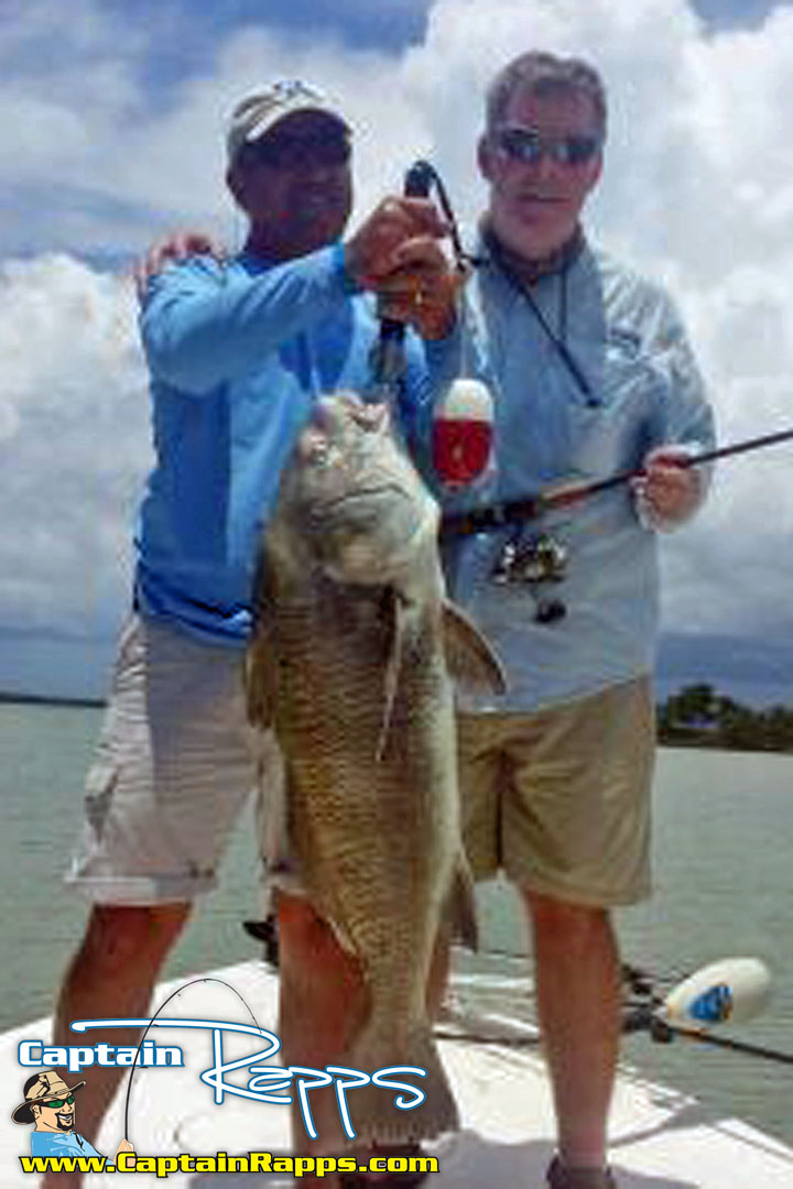 Capt Kurt chokoloskee everglades city fishing charters