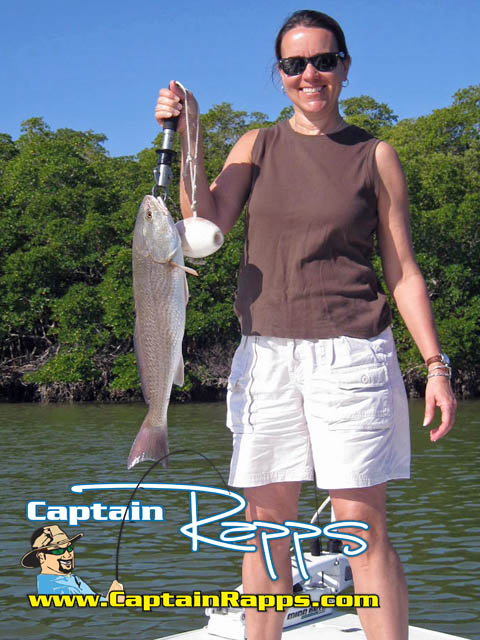 Chokoloskee and Everglades City Fishing Charters