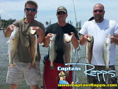 everglades city chokoloskee fishing charters