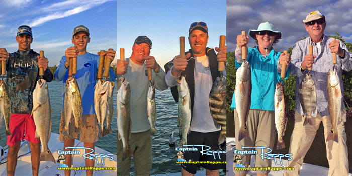 fishing report february 2017 chokoloskee everglades city 10000 islands florida